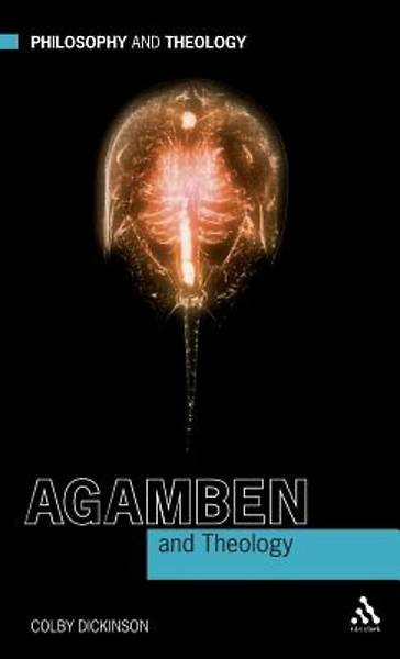 Picture of Agamben and Theology