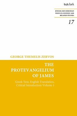Picture of The Protevangelium of James