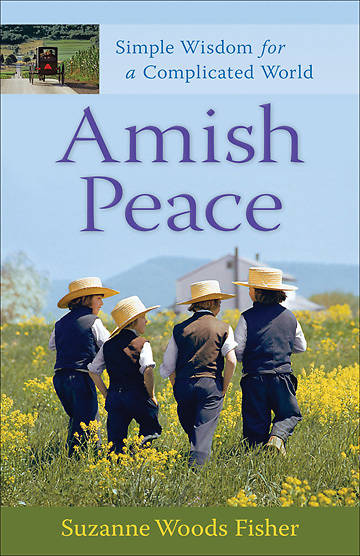Picture of Amish Peace