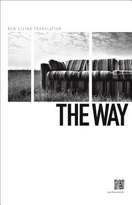 The Way New Living Translation Bible