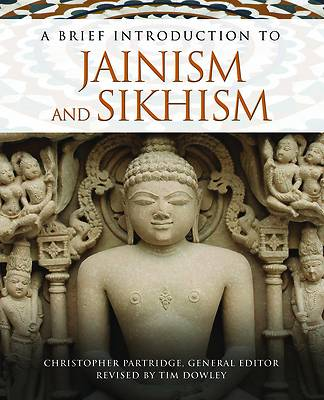 Picture of A Brief Introduction to Jainism and Sikhism