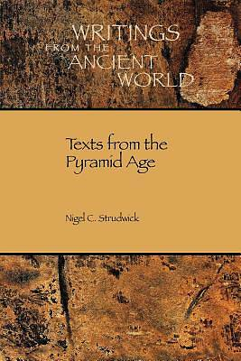 Picture of Texts from the Pyramid Age