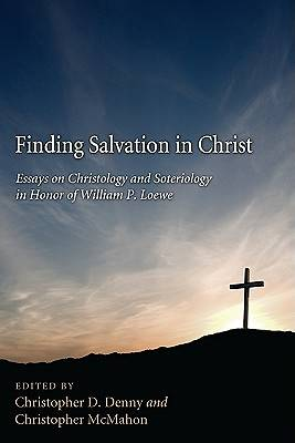 Picture of Finding Salvation in Christ