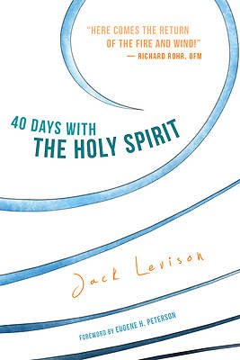 Picture of 40 Days with the Holy Spirit