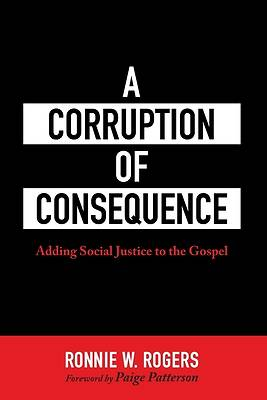 Picture of A Corruption of Consequence