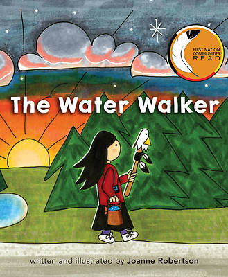 Picture of The Water Walker