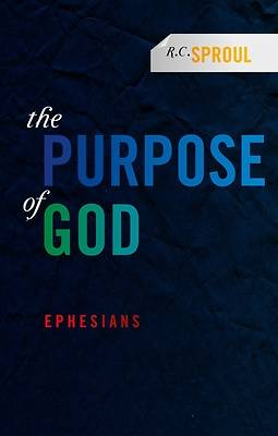 Purpose of God, the (PB)