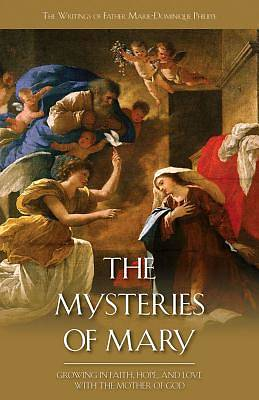 Picture of The Mysteries of Mary