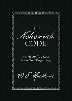 Picture of The Nehemiah Code
