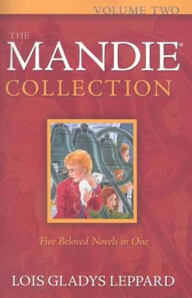 Picture of The Mandie Collection, Volume 2