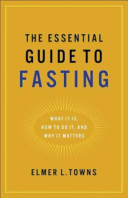 Picture of The Essential Guide to Fasting