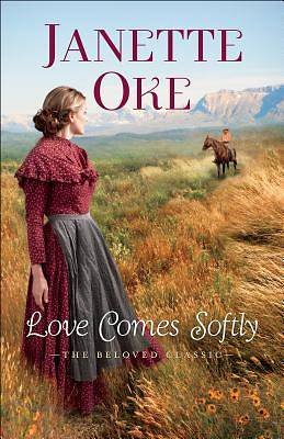 Picture of Love Comes Softly