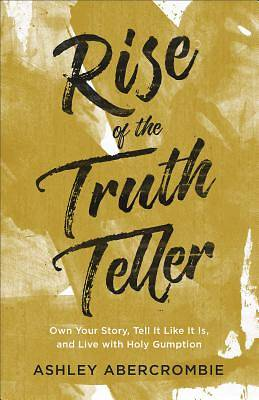 Picture of Rise of the Truth Teller