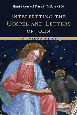 Picture of Interpreting the Gospel and Letters of John
