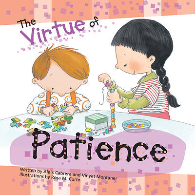 Picture of The Virtue of Patience