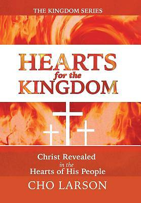 Picture of Hearts for the Kingdom