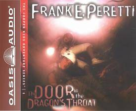 Picture of The Door in the Dragon's Throat (Library Edition)