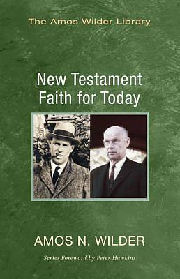 New Testament Faith for Today