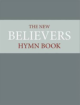 Picture of The New Believer's Hymnbook