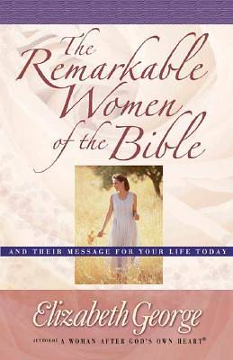 Picture of The Remarkable Women of the Bible - eBook [ePub]