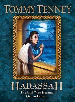Picture of Hadassah