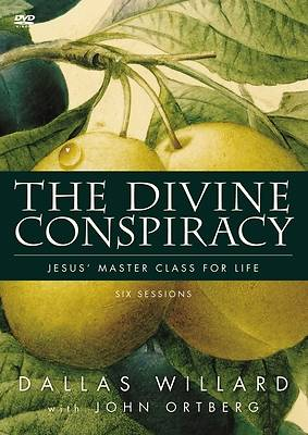 The Divine Conspiracy DVD