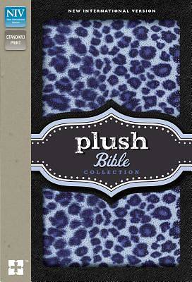 Plush Bible Collection, NIV
