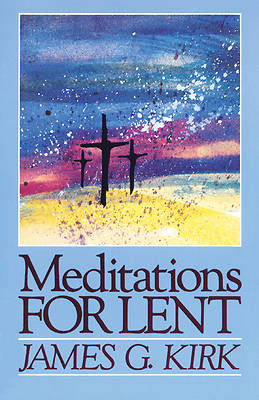 Picture of Meditations for Lent