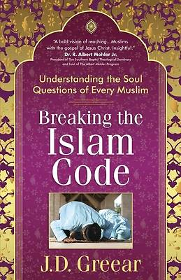Picture of Breaking the Islam Code