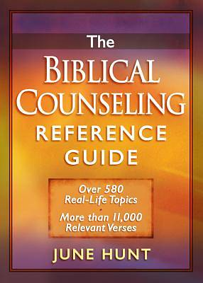 Picture of The Biblical Counseling Reference Guide [ePub Ebook]