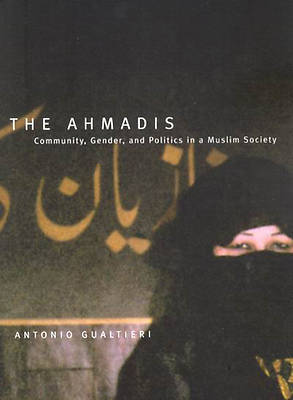 Picture of The Ahmadis