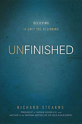 Unfinished (International Edition)
