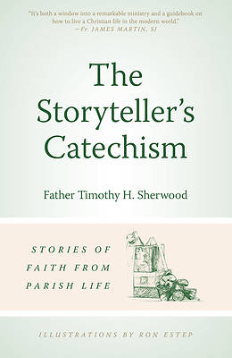 Picture of The Storyteller's Catechism