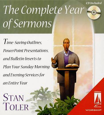 The Complete Year of Sermons