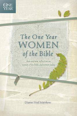 Picture of The One Year Women of the Bible
