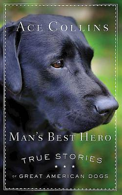 Mans Best Hero - eBook [ePub]
