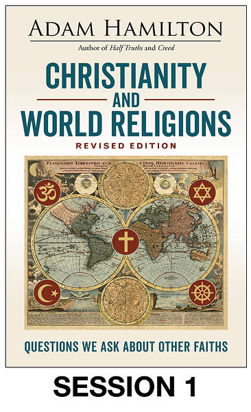 Picture of Christianity and World Religions Streaming Video Session 1