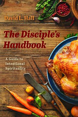 Picture of The Disciple's Handbook
