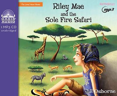 Picture of Riley Mae and the Sole Fire Safari