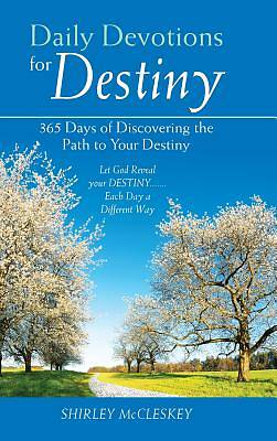 Picture of Daily Devotions for Destiny