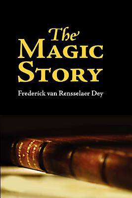 The Magic Story [Adobe Ebook]