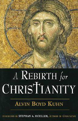 Picture of A Rebirth for Christianity
