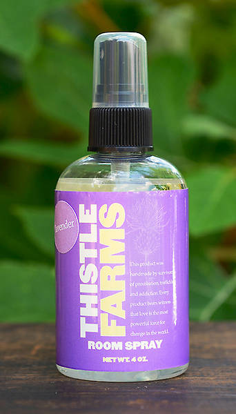 Picture of Thistle Farms Room Spray - Lavender