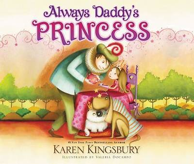 Always Daddys Princess