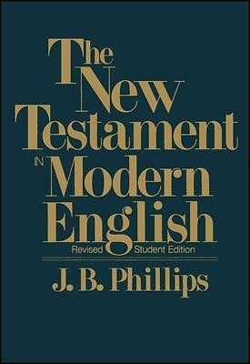 Bible OE New Testament in Modern English