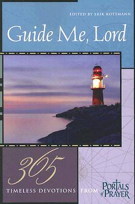 Guide Me, Lord
