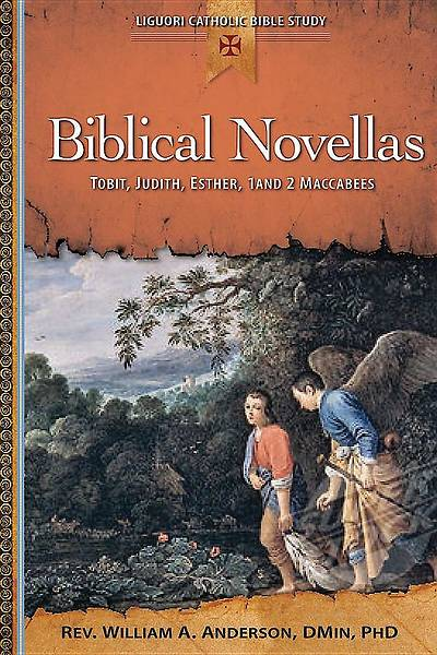 Picture of Biblical Novellas