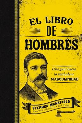 Picture of El Libro de Hombres