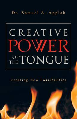 Picture of Creative Power of the Tongue