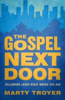 Picture of The Gospel Next Door